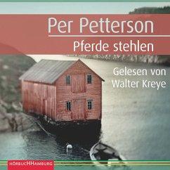 Pferde stehlen (MP3-Download) - Petterson, Per