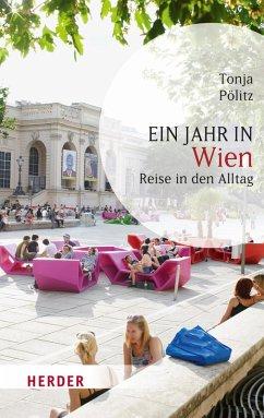 Ein Jahr in Wien (eBook, ePUB) - Pölitz, Tonja