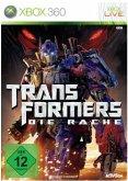 Transformers - Die Rache (Xbox 360)