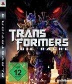 Transformers - Die Rache (PlayStation 3)