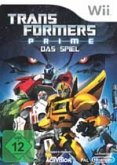 Transformers: Prime (Wii)