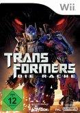 Transformers - Die Rache (Wii)