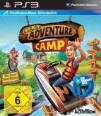 Cabela's Adventure Camp (Move)