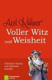 Voller Witz und Weisheit (eBook, ePUB)