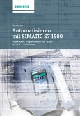 Automatisieren mit SIMATIC S7-1500 (eBook, PDF)