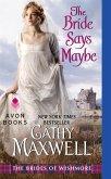 The Bride Says Maybe (eBook, ePUB)
