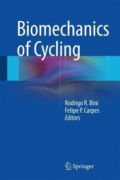 Biomechanics of Cycling - Bini, Rodrigo