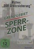 """Grenzgebiet Sperrzone - Mythos """"DDR Grenzsicherung"""", 1 DVD"""