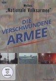 """Die verschwundene Armee - Mythos: """"Nationale Volksarmee"""", 1 DVD"""