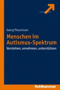 Menschen im Autismus-Spektrum