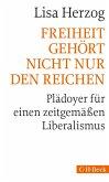 Freiheit gehört nicht nur den Reichen (eBook, ePUB)