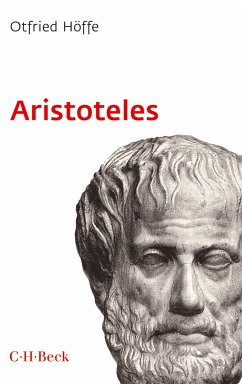 Aristoteles (eBook, ePUB) - Höffe, Otfried
