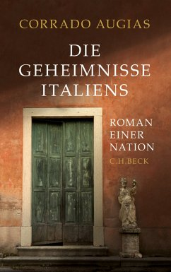 Die Geheimnisse Italiens (eBook, ePUB) - Augias, Corrado