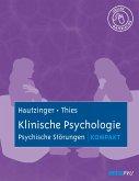 Klinische Psychologie: Psychische Störungen kompakt (eBook, PDF)