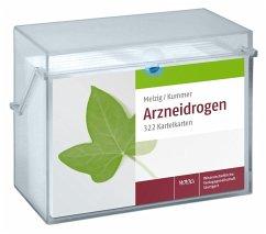 Arzneidrogen - Melzig, Matthias F.;Kummer, Joscha