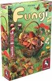 Pegasus 18113G - Fungi