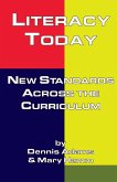 Literacy Today (eBook, ePUB)