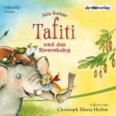 Tafiti und das Riesenbaby / Tafiti Bd.3 (MP3-Download)