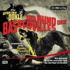 Der Hund der Baskervilles (MP3-Download)