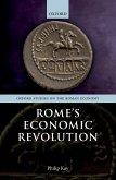 Rome's Economic Revolution (eBook, PDF)