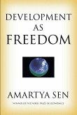 Development as Freedom (eBook, PDF)