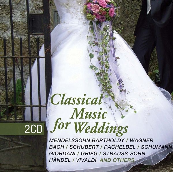 Classical Music For Weddings