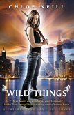 Wild Things (eBook, ePUB)