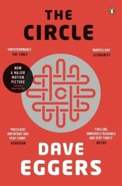 The Circle - Eggers, Dave