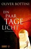 Ein paar Tage Licht (eBook, ePUB)