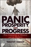 Panic, Prosperity, and Progress (eBook, ePUB)