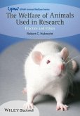 The Welfare of Animals Used in Research (eBook, PDF)