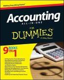 Accounting All-in-One For Dummies (eBook, PDF)