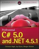 Professional C# 5.0 and .NET 4.5.1 (eBook, PDF)