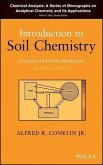 Introduction to Soil Chemistry (eBook, PDF)