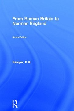 From Roman Britain to Norman England (eBook, PDF) - Sawyer, P. H.