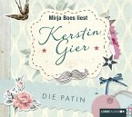 Die Patin, 4 Audio-CDs