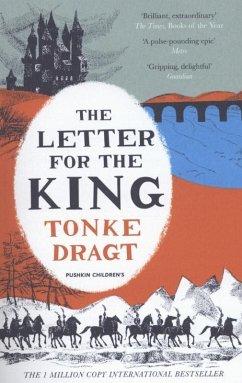 The Letter tor the King - Dragt, Tonke