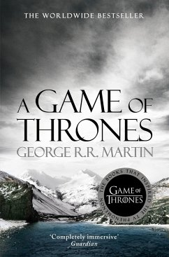 A Song of Ice and Fire 01. A Game of Thrones - Martin, George R. R.