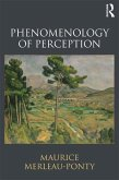 Phenomenology of Perception (eBook, PDF)
