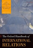 The Oxford Handbook of International Relations (eBook, PDF)