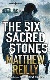 The Six Sacred Stones (eBook, ePUB)