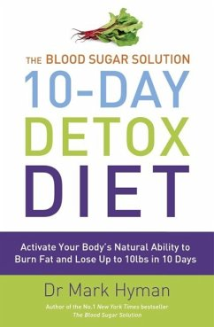 The Blood Sugar Solution 10-Day Detox Diet (eBo...