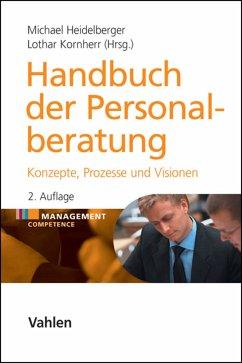 Handbuch der Personalberatung (eBook, PDF)