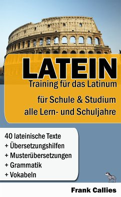 Latein (eBook, ePUB)