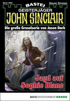 John Sinclair - Folge 1862 (eBook, ePUB)