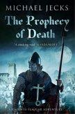 The Prophecy of Death (Last Templar Mysteries 25) (eBook, ePUB)