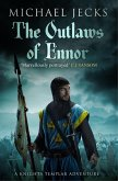 The Outlaws of Ennor (Last Templar Mysteries 16) (eBook, ePUB)