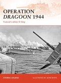 Operation Dragoon 1944 (eBook, ePUB)