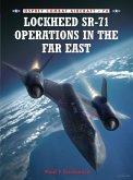 Lockheed SR-71 Operations in the Far East (eBook, ePUB)