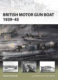 British Motor Gun Boat 1939-45 (eBook, ePUB)